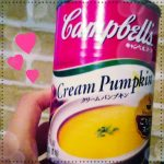 Campbell's 好きー!