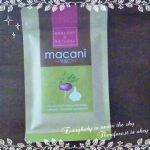 マカとにんにくのサプリ『macani~マカニ~』を試してみた!