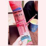 『フェルフォルディのクイックミルク』シリーズ