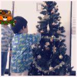 クリスマス準備始めました♪