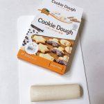 業務スーパーの『Cookie Dough』を買ってみた♪